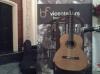 Bodegues Flors, detall de guitarra