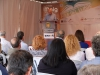Vicent Usó presenta l\'homenatge a Manel Garcia Grau