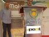 Vicent Jaume Almela homenatja Manel Garcia Grau