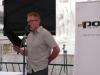 Manel Pitarch presenta la IV edició de Literatura en Veu Alta
