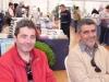 Públic assistent a la IV edició de Literatura en Veu Alta
