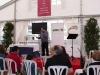 Romà Bernad recita «Mot rera mot», de Joan Vinyoli