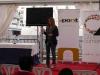 Susanna Lliberós diu el poema «Veu de recança», de Josep Carner