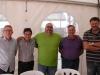 Manel Pitarch, Vicent Jaume Almela, Albert Garcia Pascual, Joan Andrés Sorribes i Nel·lo Navarro