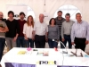 Jordi Colonques, Miquel Torres, Josep Porcar, Susanna Lliberós, Joan Pla, Isabel Marin, Nel·lo Navarro, Vicent Pallarés i Josep Usó
