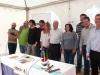 Jordi Colonques, Albert Garcia, Miquel Torres, Josep Porcar, Susanna Lliberós, Joan Pla, Isabel Marin, Nel·lo Navarro, Vicent Pallarés i Josep Usó