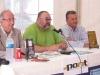 Joan Pla, Albert Garcia i Josep Usó