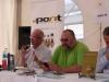 Joan Pla parla de la seua novel·la «Amor i mort a Venècia»