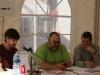 Intervencions Josep Porcar i Vicent Pallarés