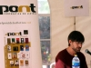 Presentació de «Llambreig» a la Fira del Llibre de Castelló