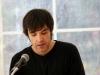 Miquel Torres presenta «Els diumenges»