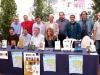 Autors d\'El Pont que signaren obra en la XXX Fira del Llibre de Castelló