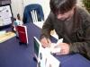 Josep Porcar signa «Llambreig»