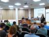 Susanna Lliberós presenta la II Escriptors a la Vila