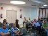 Escriptors assistents a la II Escriptors a la Vila