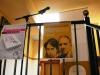 Homentage a Carles Salvador i Ovidi Montllor, dins de la II Escriptors a la Vila