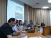 Taula de ponents de la II Escriptors a la Vila