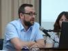 Intervenció de l'editor Enric Sanç