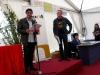 Vicent Jaume Almela i Manel Pitarch presenten la V Literatura en Veu Alta