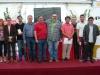 Escriptors participants en la V Literatura en Veu Alta