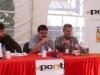 """Josep Porcar presenta \""""Preguntes\"""" i Josep Usó \""""L'any de l'herba sana\"""""""