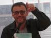"""Carles Lluch parla de la seua obra \""""Novel·la catalana i novel·la catòlica\"""""""