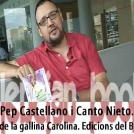 Pep Castellano: «El rap de la gallina Carolina»