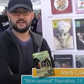 Jordi Colonques: «Món animal»