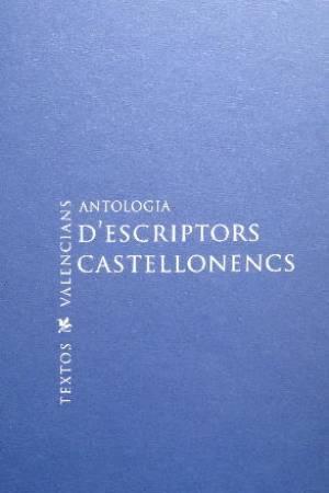 Antologia d'escriptors castellonencs