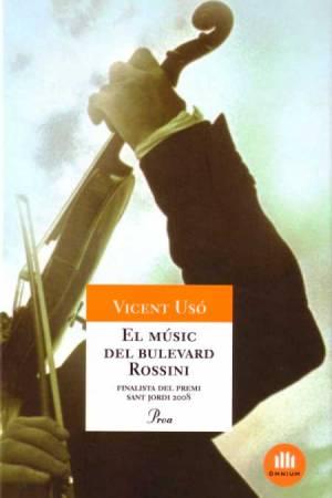 El músic del bulevard Rossini
