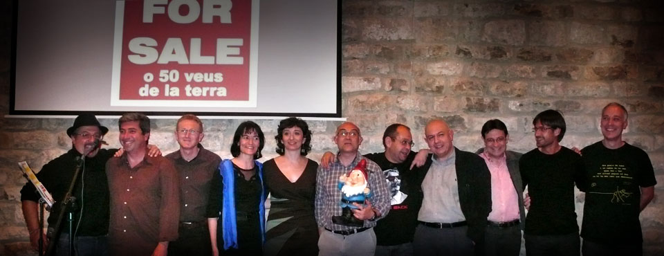 Espectacle For sale, El Pont, Morella