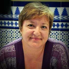 Marisol González Felip