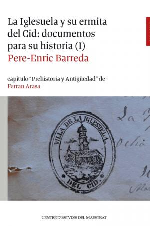 Pere-Enric Barreda s'endinsa en la història de La Iglesuela