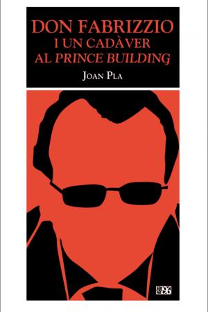 Don Fabrizzio i un cadàver al Prince Building