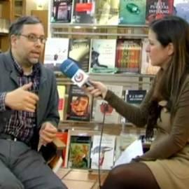 TeleSafor entrevista Joan Garí