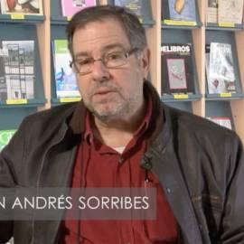 Joan Andrés Sorribes i la seua literatura