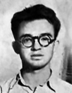 El jove Vicent Andrés