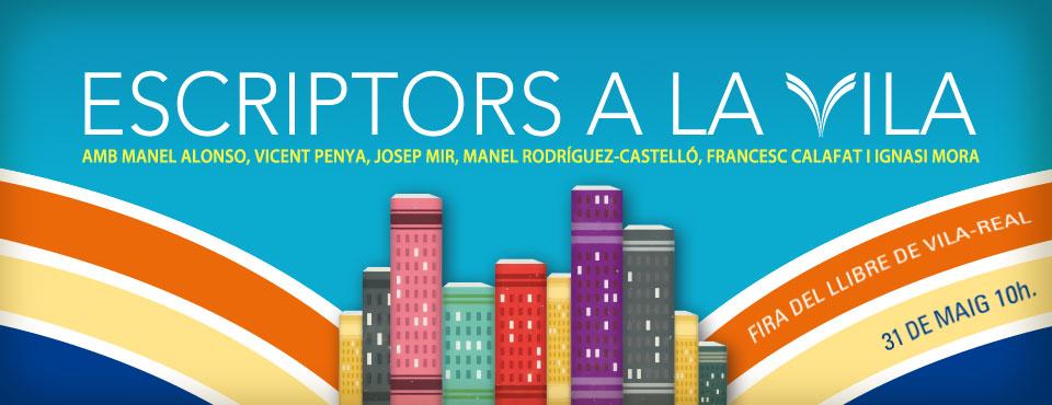 Escriptors_a_la_vila