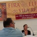 0 FIRA DEL LLIBRE DE VILA-REAL (PRINCIPAL)