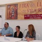 2 FIRA DEL LLIBRE DE VILA-REAL