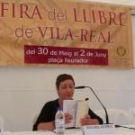 7 FIRA DEL LLIBRE DE VILA-REAL
