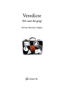 Veredicte, de Roman Bernad