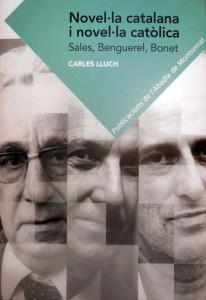 carles lluch novel·la catalana i novel·la catòlica