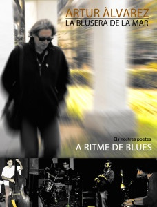 Artola i Peris a ritme de blues