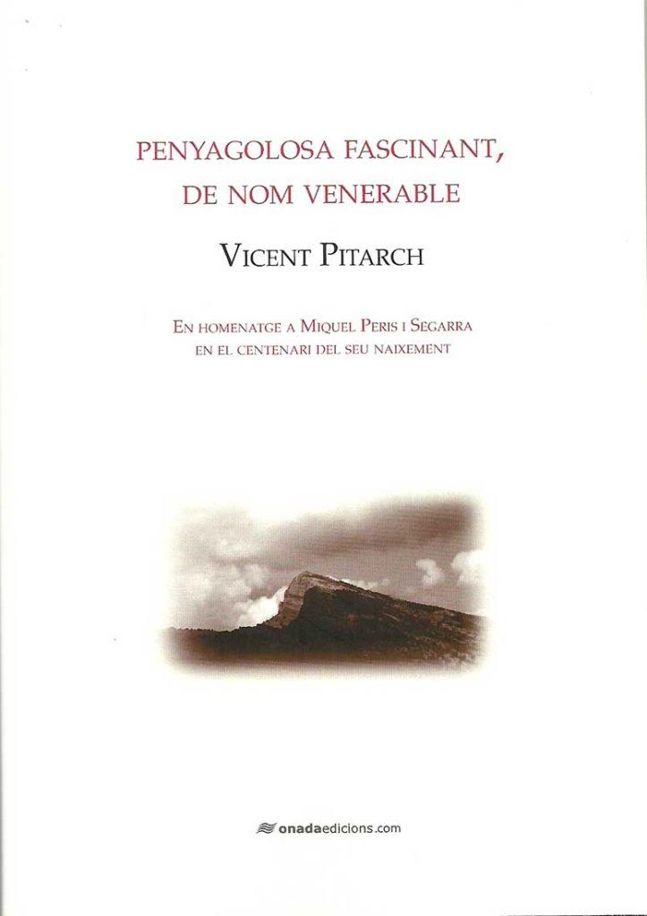 penyagolosa-pitarch