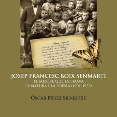 La biografia del mestre Josep Francesc Boix Senmartí