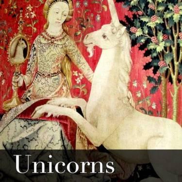Unicorns. Carles Bellver Torlà