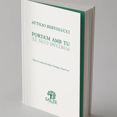 Neix Salze Editorial, segell dedicat a la traducció al català de grans poetes de tot el món