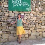 Marta Vilardaga obté el 25è premi Marc Granell de poesia